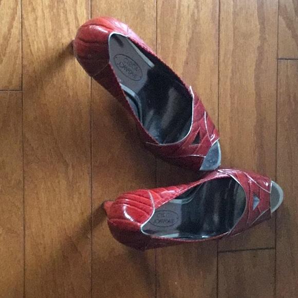 Joan & David Shoes - Shoes